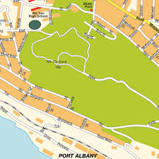 albany map map albany port australia australia maps and directions