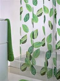 green bathroom decorating ideas bathroom decorating ideas with shower curtains in green themes