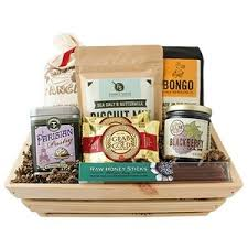 Breakfast Gift Baskets Shop Gifts U2014 High Note Gifts