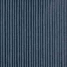 Upholstery Fabric Striped Dark Blue Two Toned Stripe Upholstery Fabric By The Yard