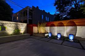 Backyard Solar Lighting Ideas Yard Lighting Design Ideas Awesome Outdoor And Patio Lovely Blue
