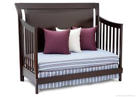 Convert Crib To Daybed Adele Lifetime Crib Delta Children