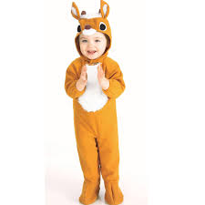 reindeer infant toddler costume buycostumes com