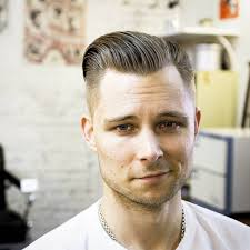 receding hair slicked back top 20 tremendous men s hairstyles for receding hairline