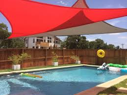 sail shade mueller highlife austin tx