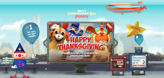 brandchannel macy s thanksgiving day parade debuts new balloons