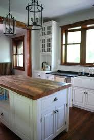 wood kitchen island hamilton reclaimed wood marbletop kitchen