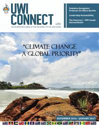 uwi connect january 2017 by uwi alumni online issuu
