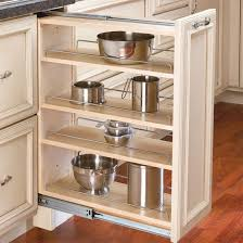 kitchen cabinet storage accessories custom cabinet accessories edgewood cabinetry edgewood