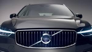 all new volvo xc60 luxury suv design with thomas ingenlath 75s
