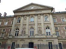 cour d appel aix en provence chambre sociale cour d appel wikipédia