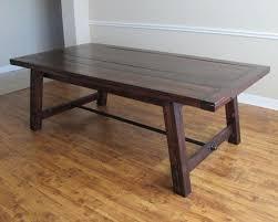 Handmade Dining Room Table Handmade Dining Room Table Wooden - Handcrafted dining room tables