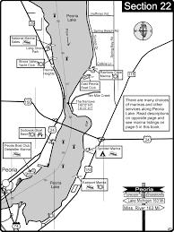 Peoria Il Zip Code Map peoria il illinois river peoria lake map peora il u2022 mappery