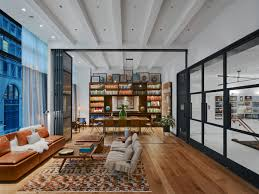 Avroko Interior Design Arlo Crams All Nyc Has To Offer Into Their Newest Micro Hotel