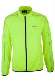 cycling jacket mens reflective running jackets mountain warehouse us