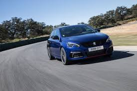 peugeot reviews peugeot 308 gti facelift 2017 review by car magazine