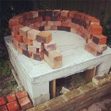 Diy Backyard Pizza Oven by 67 Best Diy Bbq Grill Smoker U0026 Pizza Oven Images On Pinterest