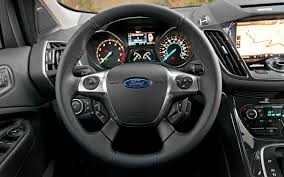 Ford Escape Upgrades - escape to sema two customized 2013 ford escapes to debut at sema show