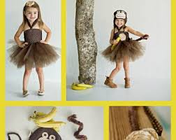 Halloween Costume Monkey Disney Princess Baby Halloween Costume Toddler Halloween