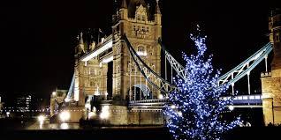 christmas activities at tower bridge
