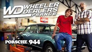 wheeler dealers porsche 944 wheeler dealers porsche 944