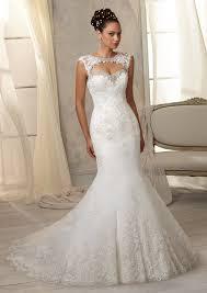 amazing wedding dresses amazing wedding dress with detachable keyhole yoke style 1285