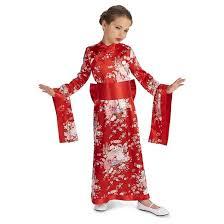 girls u0027 japanese kimono costume target