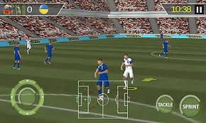 football soccer apk ultimate football real soccer for android free at apk