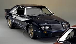 1982 mustang gt 5 0 widebody 1982 ford mustang gt modified by dealer ford