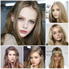 hair color ideas light and dark colors ash blonde hair colors