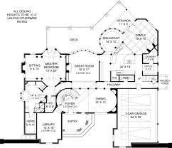 blueprints of a mansion christmas ideas free home designs photos