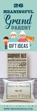 grandmother gift ideas 101 ideas for grandparents day the dating divas