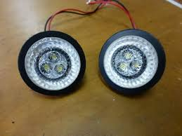 can am outlander tail light bulb g2 led tail and reverse lights outlander discussion can am atv