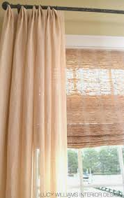 Linen Valance 529 Best Curtains Images On Pinterest Curtains Curtain Ideas