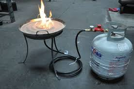 How To Build A Propane Fire Pit Table by Fire Kit Information U2013 Form U0026reform
