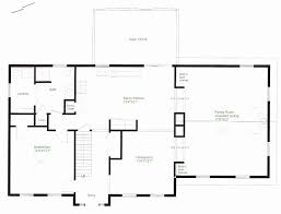 colonial home plans with photos 50 lovely open floor plans for colonial homes best house plans