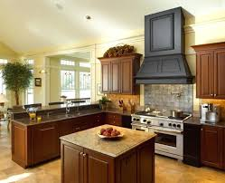 Country Style Kitchen Islands Kitchen Island Concrete Top Kitchen Island Concrete Kitchen