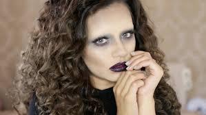 Werewolf Halloween Makeup by Glam Ghost Halloween Makeup Tutorial 2015 Kaushal Beauty Youtube
