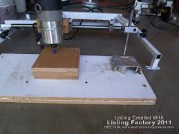 carving duplicator carver machine wood router cnc copy carving