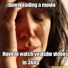 Meme Youtube Videos - meme maker poor oilfield wife it must be so hard having your