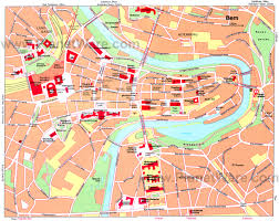 Map Of Switzerland And Italy by 14 Top Tourist Attractions In Bern U0026 Easy Day Trips Planetware