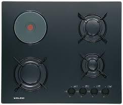 cuisiner au gaz ou à l électricité photo pic plaque de cuisson électrique et gaz photo sur plaque de