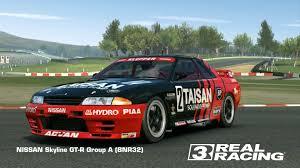nissan skyline engine nissan skyline gt r group a bnr32 real racing 3 wiki fandom