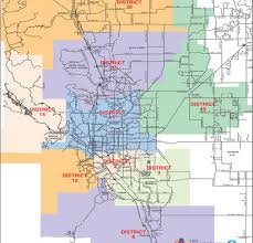 Map Of Colorado Springs Area by Metro Area Districts Insider Colorado Springs Independent