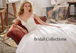 bridal collections wedding dress store in columbus ohio 43212
