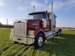 kenworth trucks for sale in canada nova truck centres sales parts service