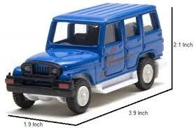 toy jeep car centy toys mahindra armada blue toys mahindra armada blue