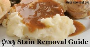 Mayonnaise Stain Removal Guide Mayonnaise Upholstery And Household How To Remove Gravy Stains