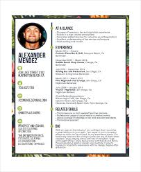 bartender resume template charming ideas bartender resume template 8 free sle exle