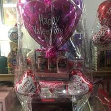 Gift Baskets Chicago Balloons Flowers U0026 Gift Baskets Roseland Balloon Services
